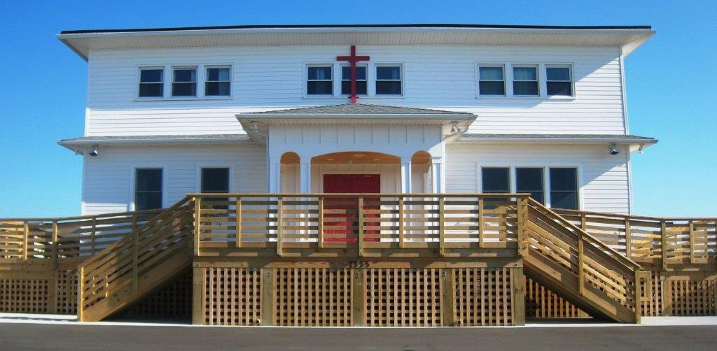 Holy Trinity in Nags Head, NC