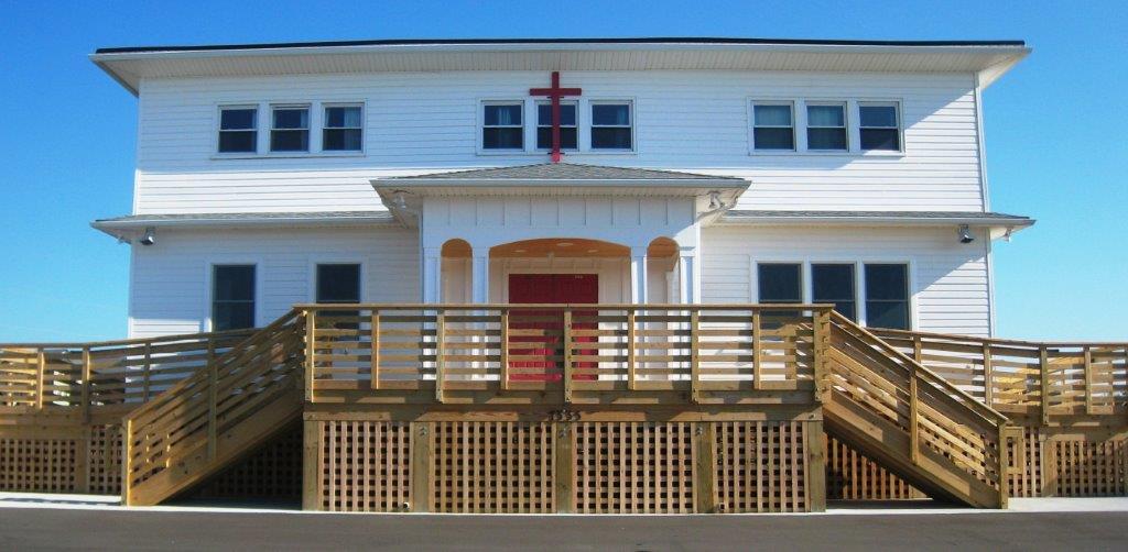 Holy Trinity in Nags Head, NC